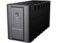 PowerWalker VI 1200 UPS 1200VA/600W