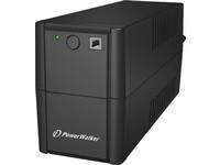 PowerWalker VI 850 SH FR UPS 850VA/480W,
