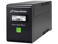 PowerWalker VI 600 SW UPS 600VA/360W