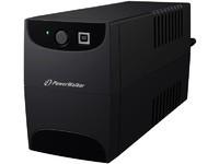 PowerWalker VI 650 IEC UPS 650VA