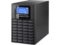 PowerWalker VFI 1000C LCD 1000VA/800W
