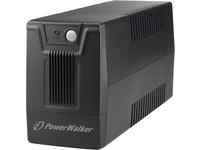 PowerWalker VI 800 SC FR UPS 800VA/480W,