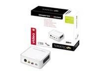 Terratec Grabster AV 350 MX, USB
