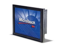 3M CT1500SS  Chassis Touch