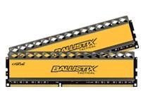 Crucial DDR3 8GB 1866Mhz