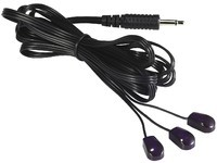 Digiality IR Cable with 3 IR-eyes
