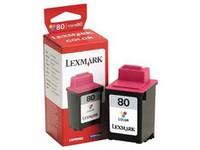 Lexmark Ink Tri Color