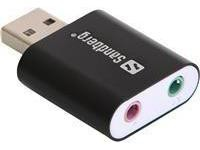 Sandberg USB to Sound Link
