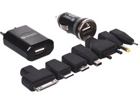 Sandberg Mobile Phone Multi Charger