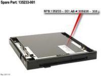 HP Inc. 1.44MB, 3.5in floppy disk EM