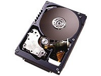 HGST 36GB SCSI 10000RPM 8MB 68PIN