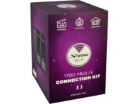 Strong Wi-Fi Connection KIT 1700