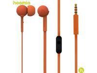 Linkworld hoomia C8 In-Ear Orange
