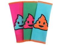 Whoosh! 3pk AntiMicrobial 10x12 emoji