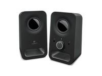 Logitech Z150 Multimedia Stereospeakers
