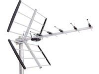 Maximum UHF 15A LTE active antenna