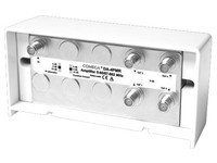 Comega DA-4PMR amplifier