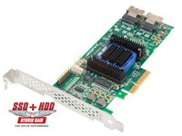Adaptec RAID 6805 Entry SGL