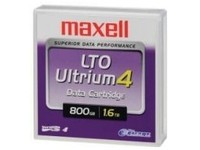 Maxell Ultrium LTO4 band 800GB/1.6TB