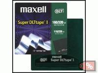 Maxell SDLT 160/320GB