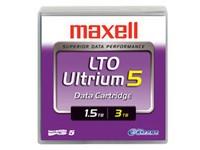 Maxell Ultrium LTO5 band 1.5/3.0 TB