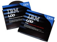 IBM Media Disk Worm Optical 5.25