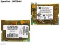 HP Inc. 56K MODEM USA PRESARIO 700