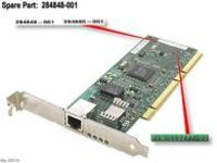 Hewlett Packard Enterprise BD,PCI-X,10/100/1000,BRCM