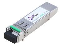 MicroOptics 10GBASE-SR, 850nm, MMF, 300m