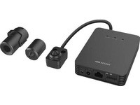 Hikvision 1280x960, 25fps, Three Stream
