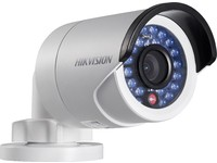 Hikvision Bullet Outdoor, 2560x1920,5MP
