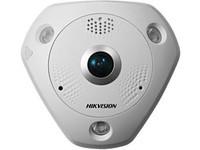 Hikvision 2048x1536, Dual-stream