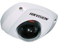 Hikvision Full HD 2MP Outdoor Mini Dome