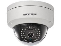 Hikvision 1,3MP Dome with IR