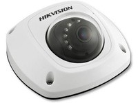 Hikvision 4MP Outdoor Mini Dome