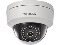 Hikvision Full HD 2MP Indoor Dome