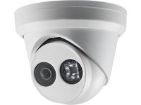 Hikvision 2MP Outdoor Dome EASY IP
