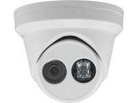 Hikvision 2MP Dome Outdoor,Fix Len 4mm