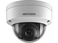 Hikvision Dome,3MP ,30fps, 2.8mm lens