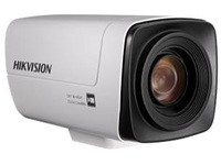 Hikvision 700TVLZoomIndoor