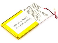 MicroBattery 3.3Wh PDA Battery