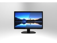 "Hikvision 21,5""  LCD Monitor, 1920x1080"