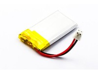MicroBattery 0.8Wh MP3, MP4 & Audio Battery