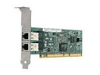 Hewlett Packard Enterprise NC7170 DUAL PORT PCI-X