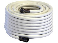 Maximum Coax cable kit w/f-conn 40 m