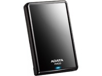 ADATA 500GB AHV620 Portable Black