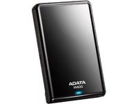 ADATA 500GB AHV620 Portable Black
