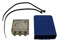 Spaun SUR 211 WSG DiSEqC switch
