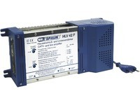 Spaun HLV 40/65 FPE, blue