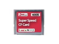 MicroStorage Compact Flash Card 400X 16GB